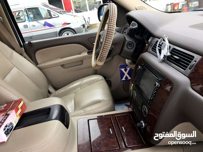 Used Chevrolet Tahoe for sale in Basra