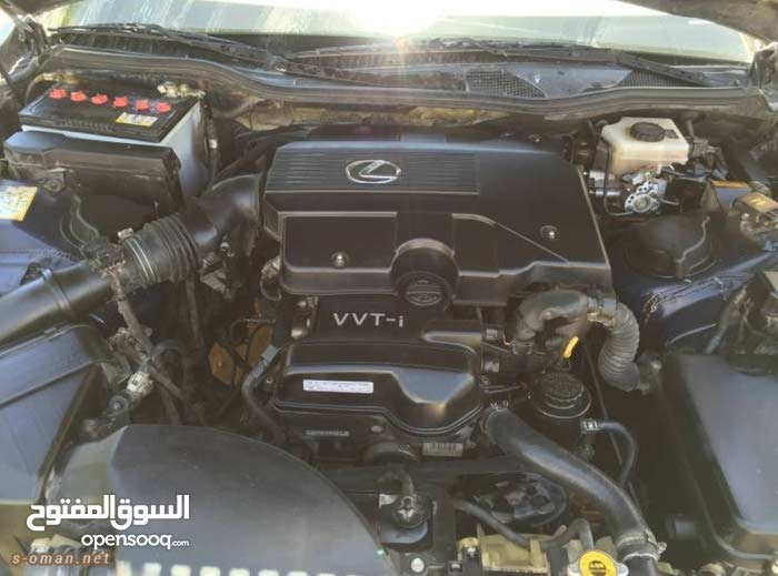 Lexus GS 1998 For Sale