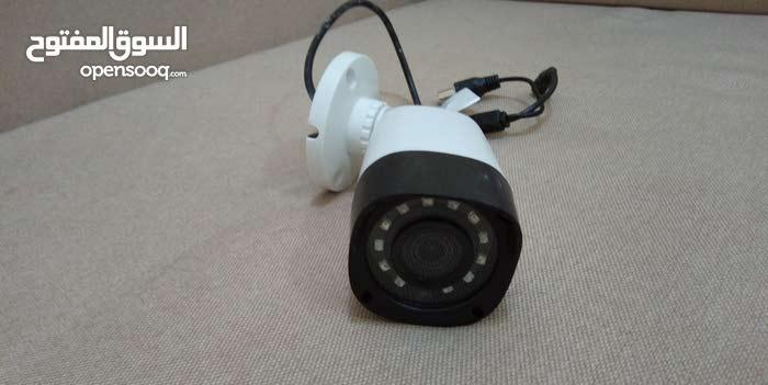 For immediate sale Used  Security Cameras in Al Ahmadi