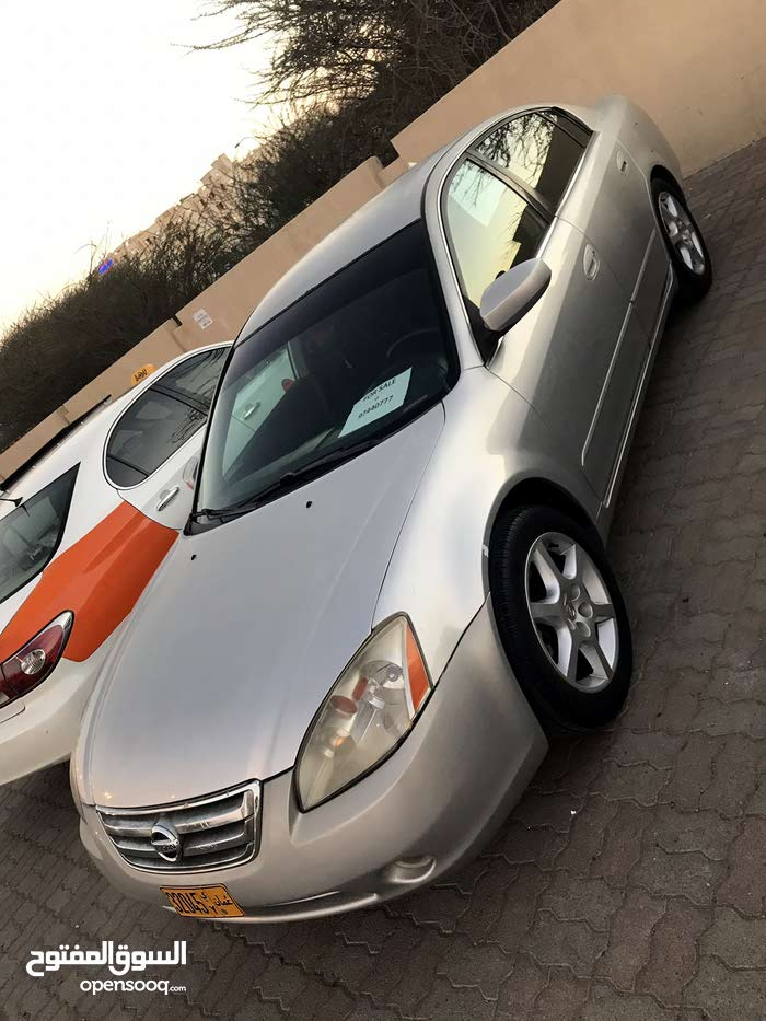 Best price! Nissan Altima 2003 for sale