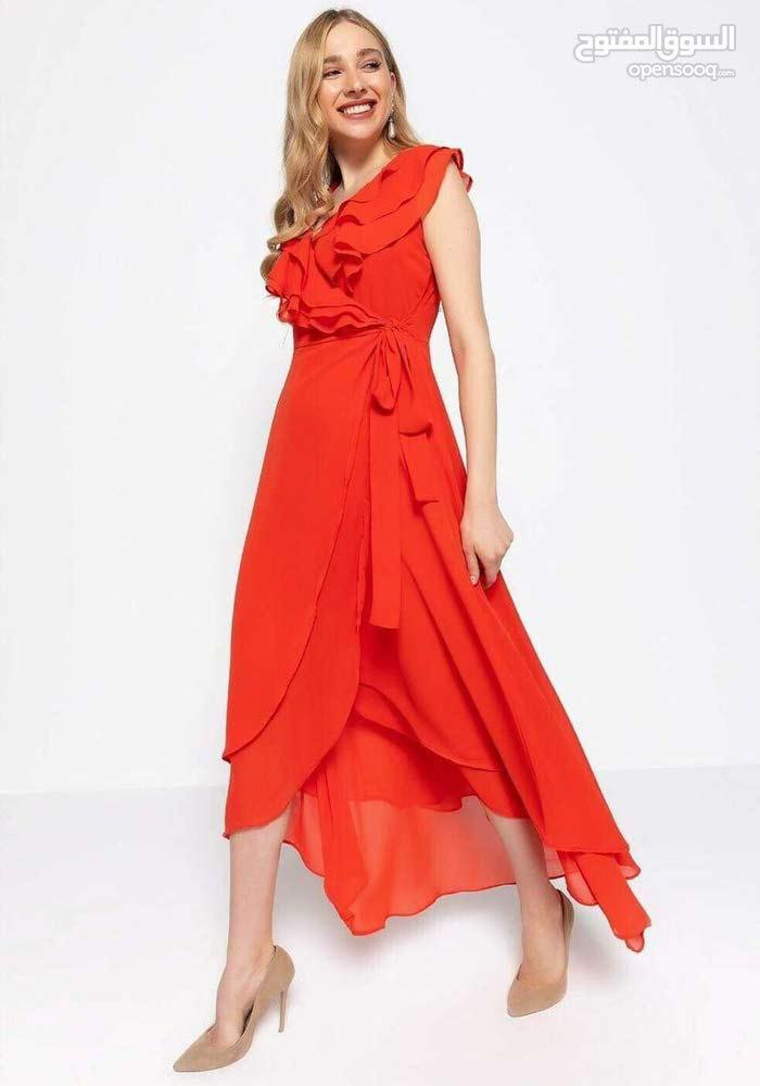 فستان قصير يجنن بسعر مغري 40 الف فقط