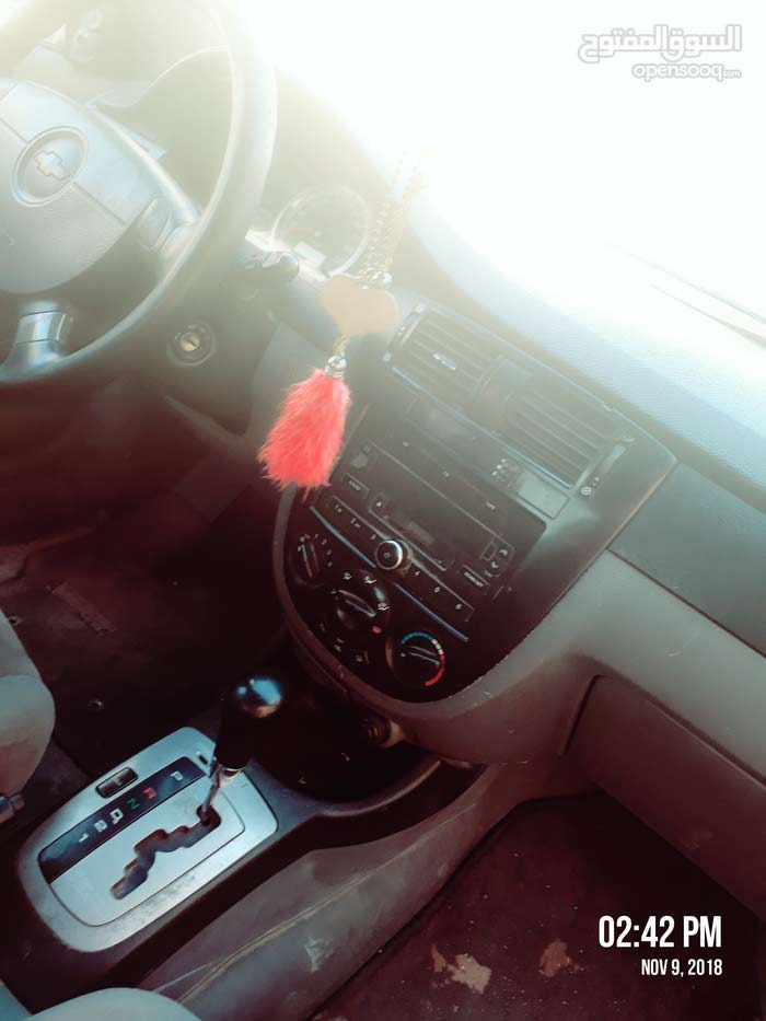 Chevrolet Optra 2009 - Used