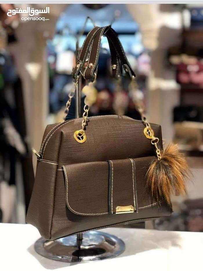 a New Hand Bags in Baghdad is up for sale