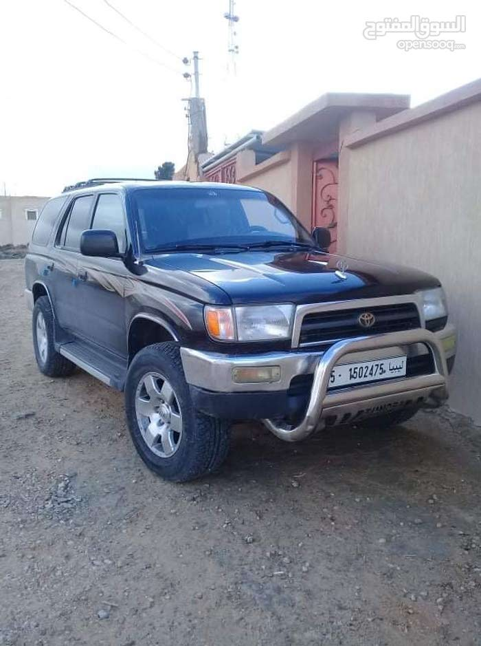 Best price! Toyota 4Runner 2000 for sale