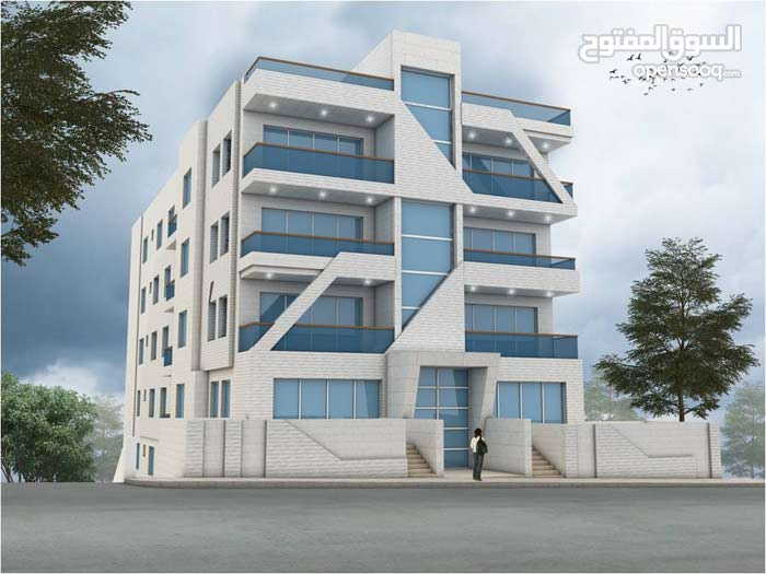 apartment for sale First Floor - Airport Road - Manaseer Gs