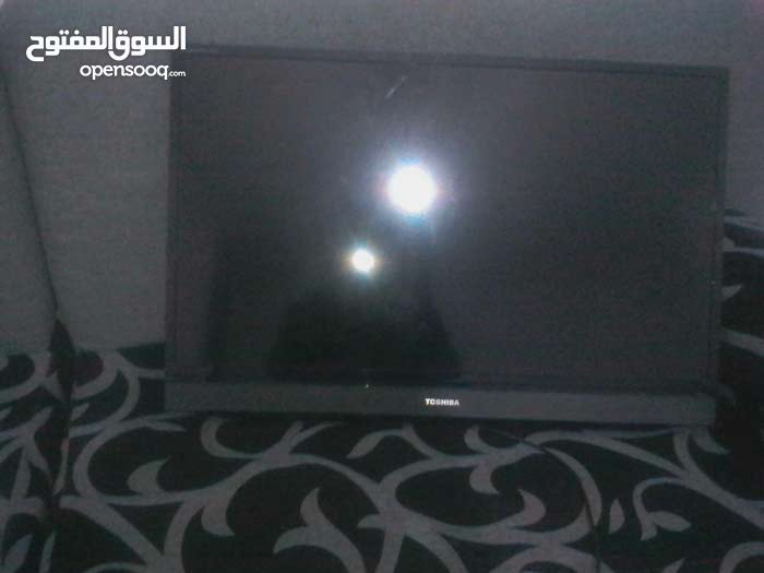 Used Samsung TV