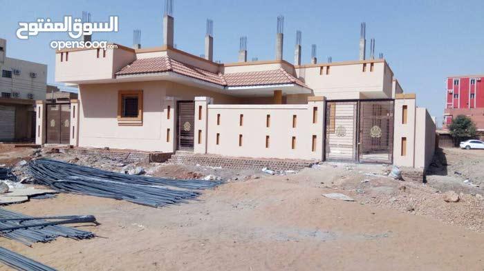 منزل في جبره الشارقه