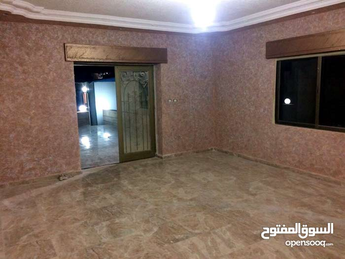 apartment for sale in AmmanDaheit Al Aqsa