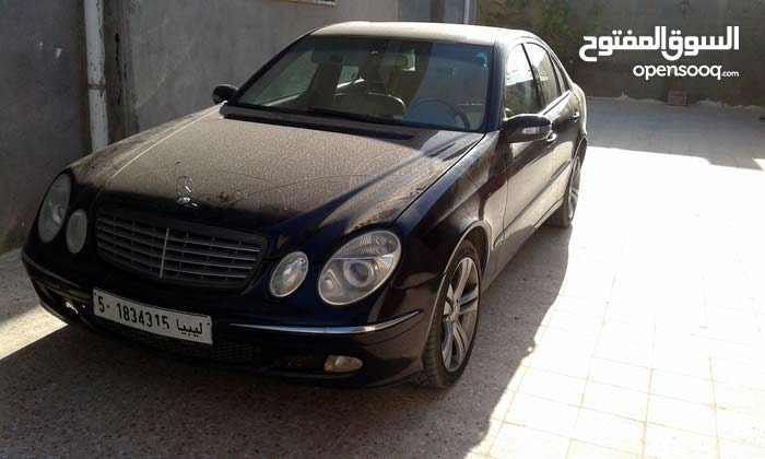 Best price! Mercedes Benz E 320 2006 for sale