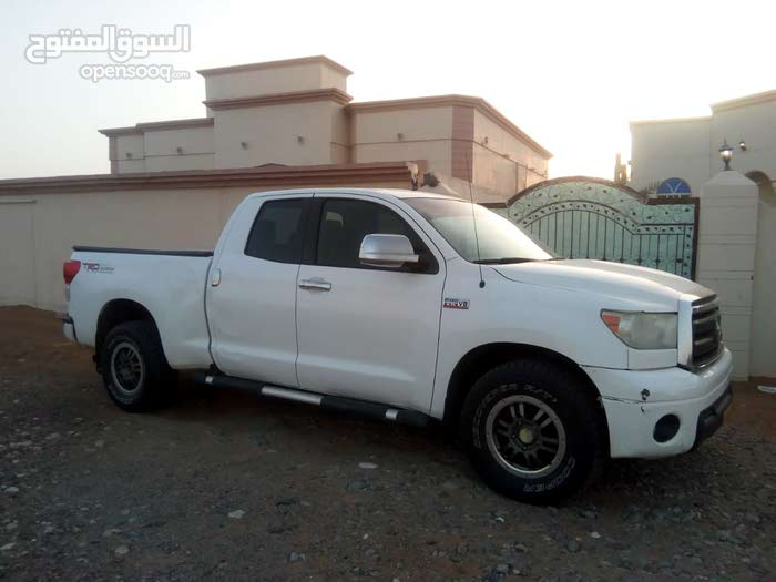 Toyota Tundra 2010 For Sale