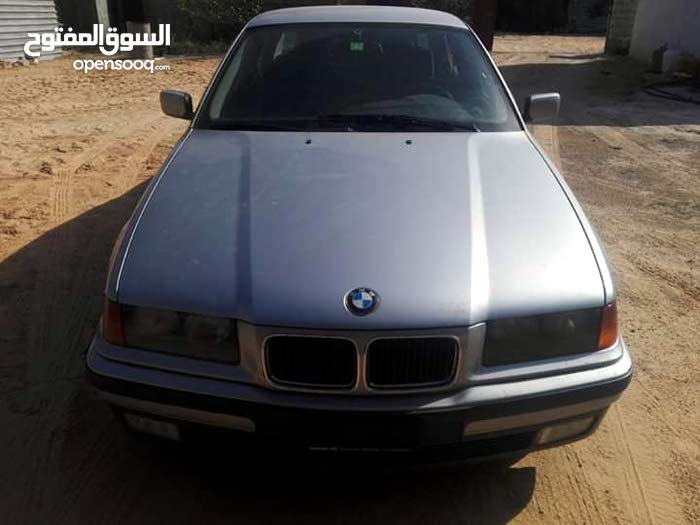 For sale New 328 - Automatic