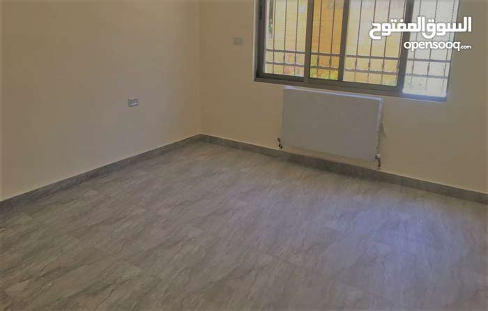 Ground Floor  apartment for sale with 3 rooms - Amman city Khalda