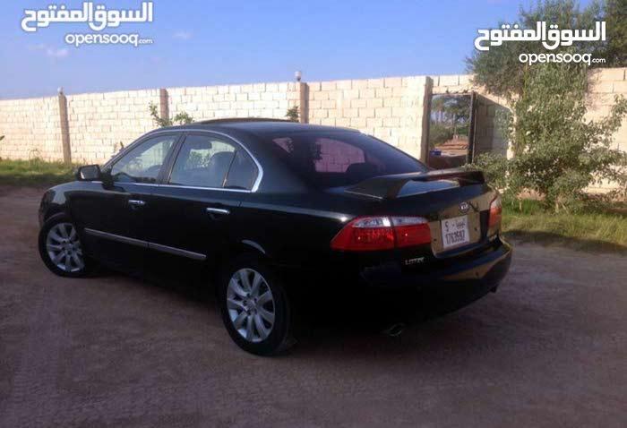 90,000 - 99,999 km Kia Optima 2008 for sale