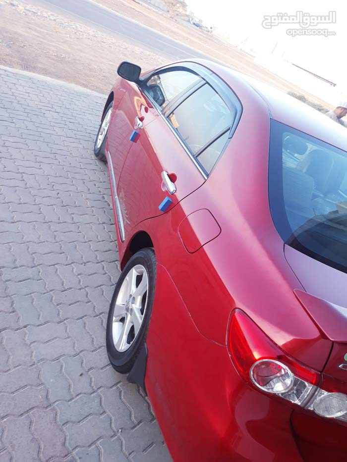 50,000 - 59,999 km Toyota Corolla 2013 for sale