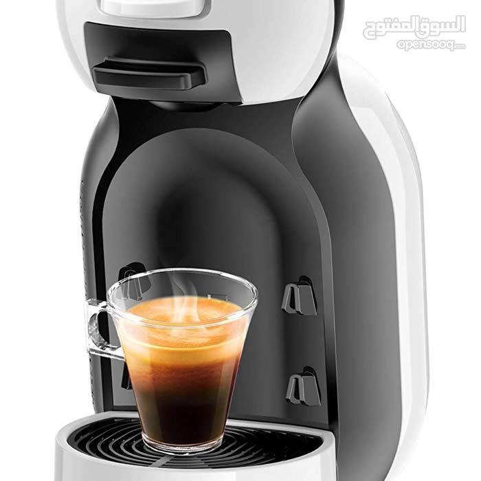 آلات صنع القهوة و الكابتشينو و القهوة المثلجة من Nescafé Dolce nescafe
