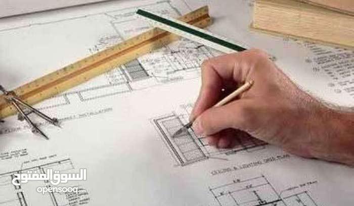 رسام معماري