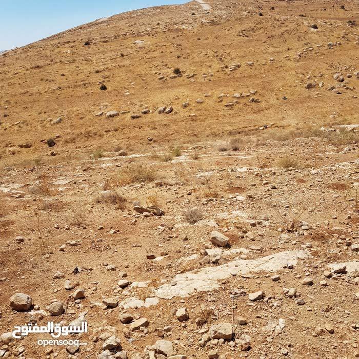 للبيع أو البدل أرض 3800 متر في زينات الربوع