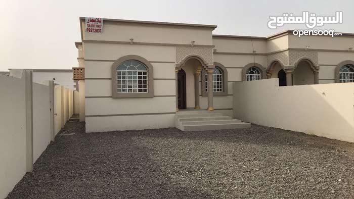 2 Villa palace for rent in Sohar