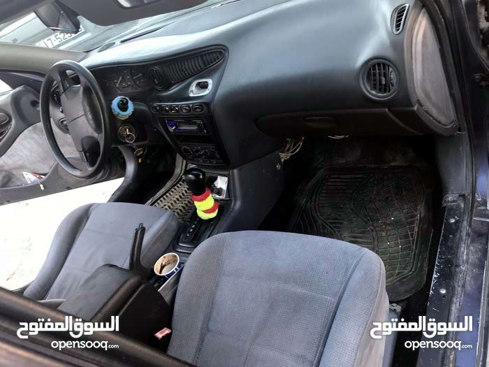 Daewoo Leganza made in 2000 for sale