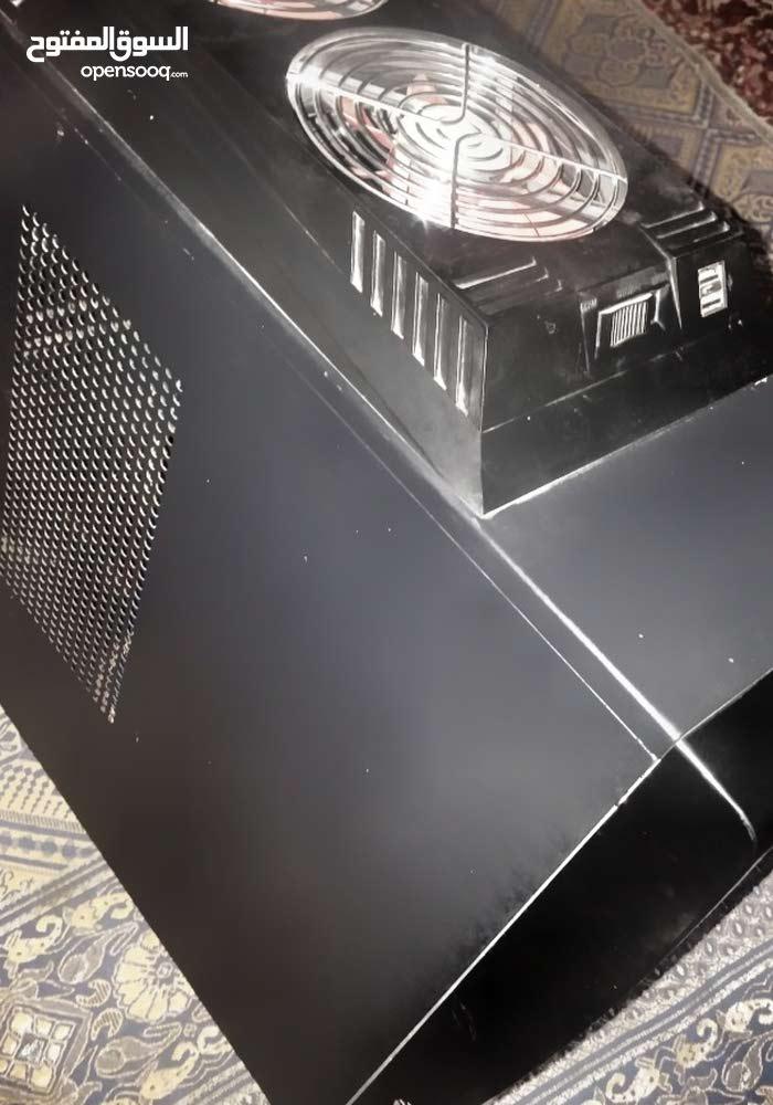 كمبيوتر مكتبي مستعمل نظيف i3 الجيل الثالث