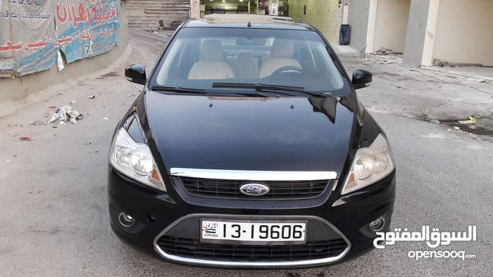 Used 2011 Focus for sale