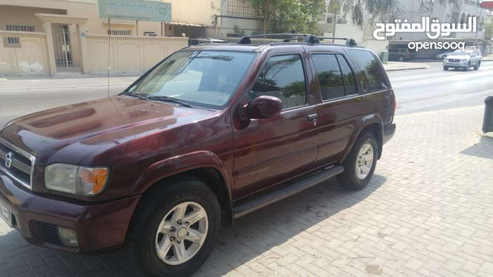 2002 Nissan in Manama
