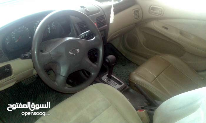 1 - 9,999 km SsangYong Other 2005 for sale