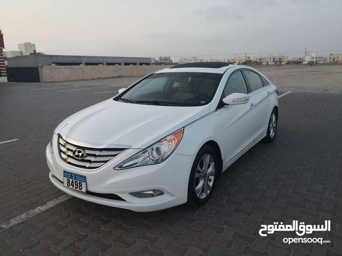 Gasoline Fuel/Power   Hyundai Sonata 2013
