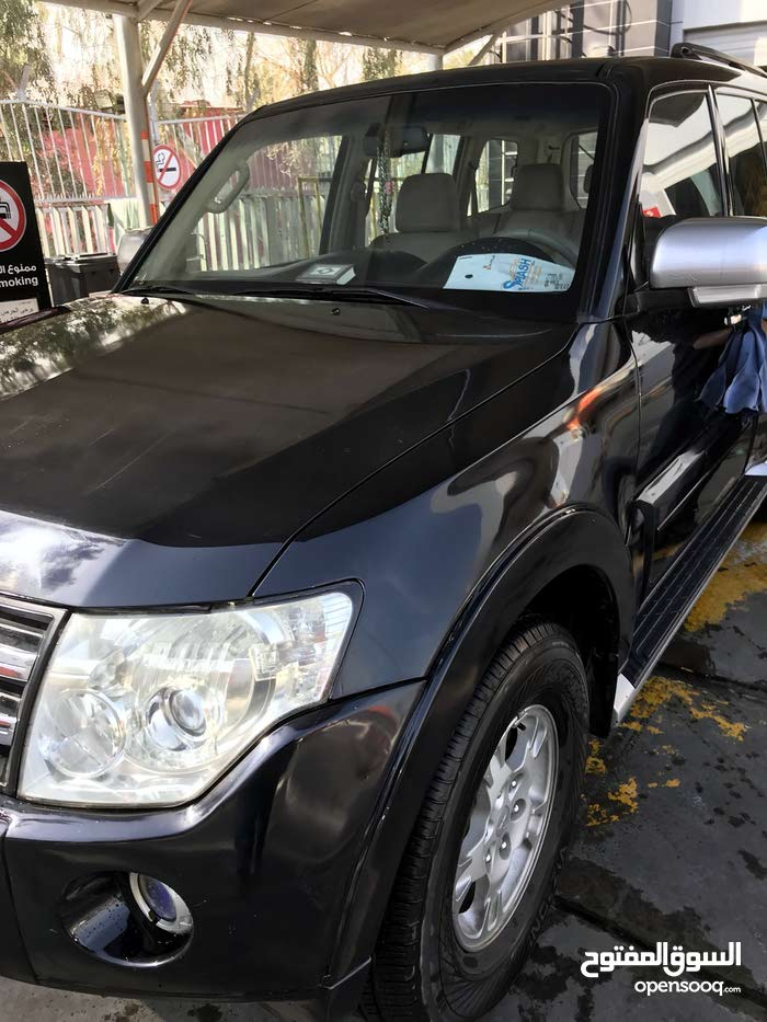 Automatic Mitsubishi 2008 for sale - Used - Hawally city