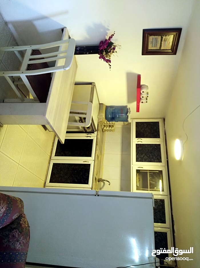 in Amman apartment Basement for rent