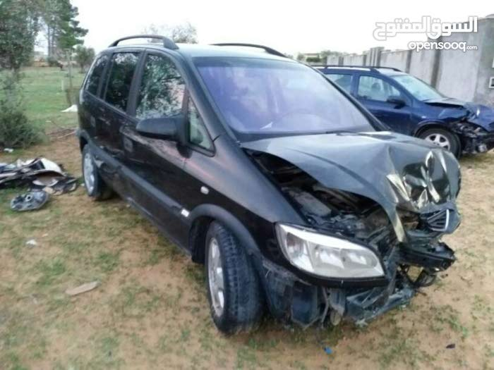Manual Opel 2003 for sale - Used - Sorman city