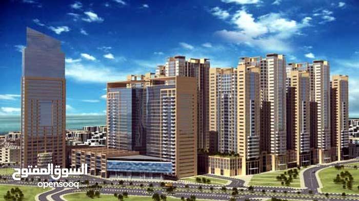 apartment for sale in Ajman- Al Rashidiya