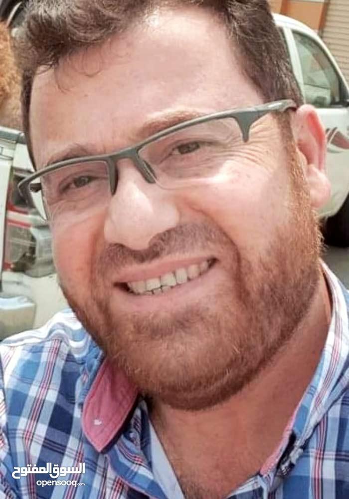 طبيب أسنان عام سوري