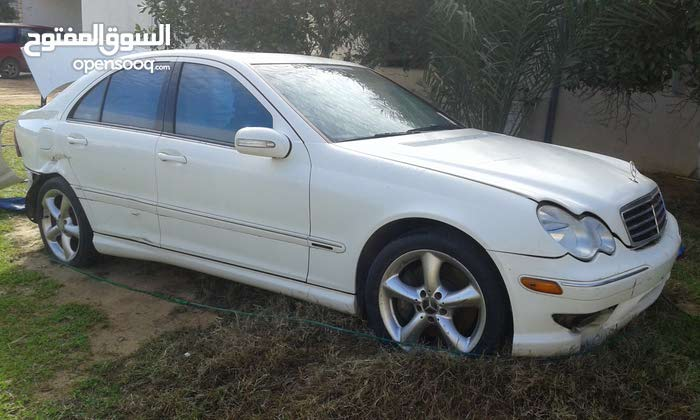 Used 2006 Mercedes Benz C 230 for sale at best price