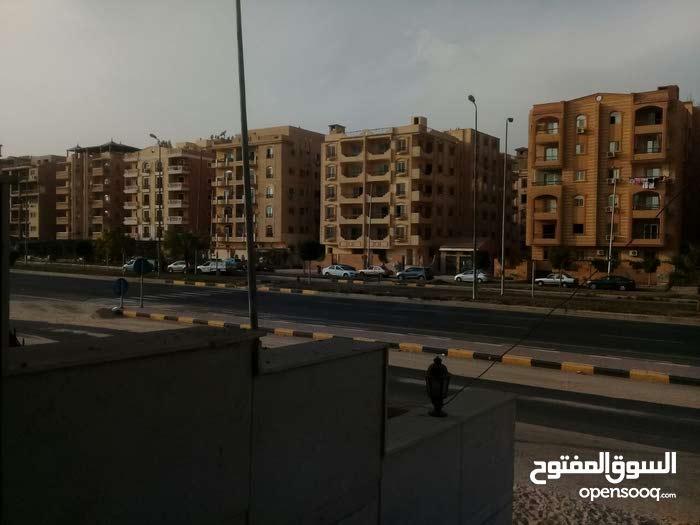 للبيع دوبلكس 415م بموقع مميز فى الشيخ زايد بتسهيلات على 24 شهر