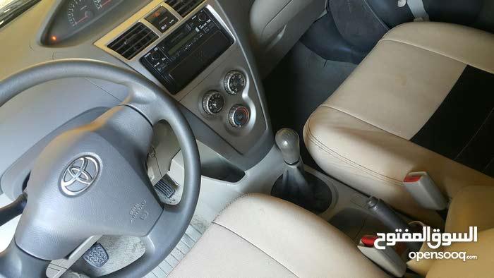 30,000 - 39,999 km Toyota Yaris 2009 for sale