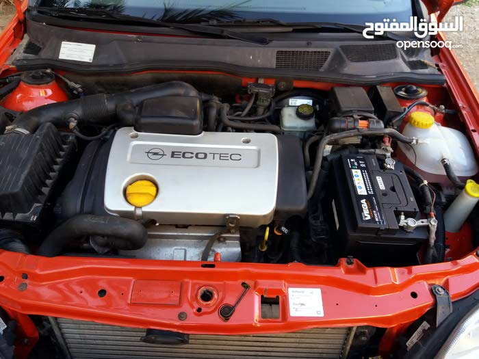 Used 2001 Astra