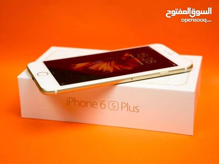 iPhone 6S & 6S plus جديد كفالة سنة