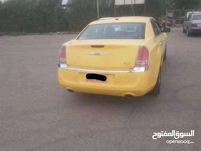 2012 Used 300M with Automatic transmission is available for sale