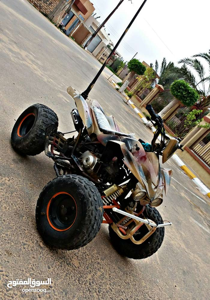 Other motorbike available in Tripoli
