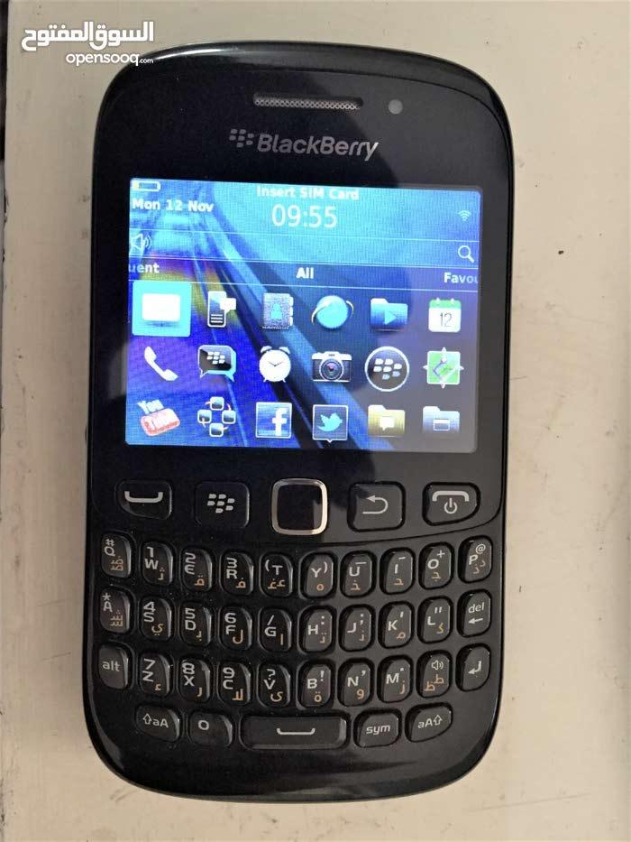 بلاك بيري كيرف Blackberry Curve 9220