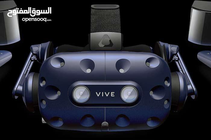 5e3bf7022 vr htc pro نظارة الواقع الافتراضي - (105289166)   Opensooq