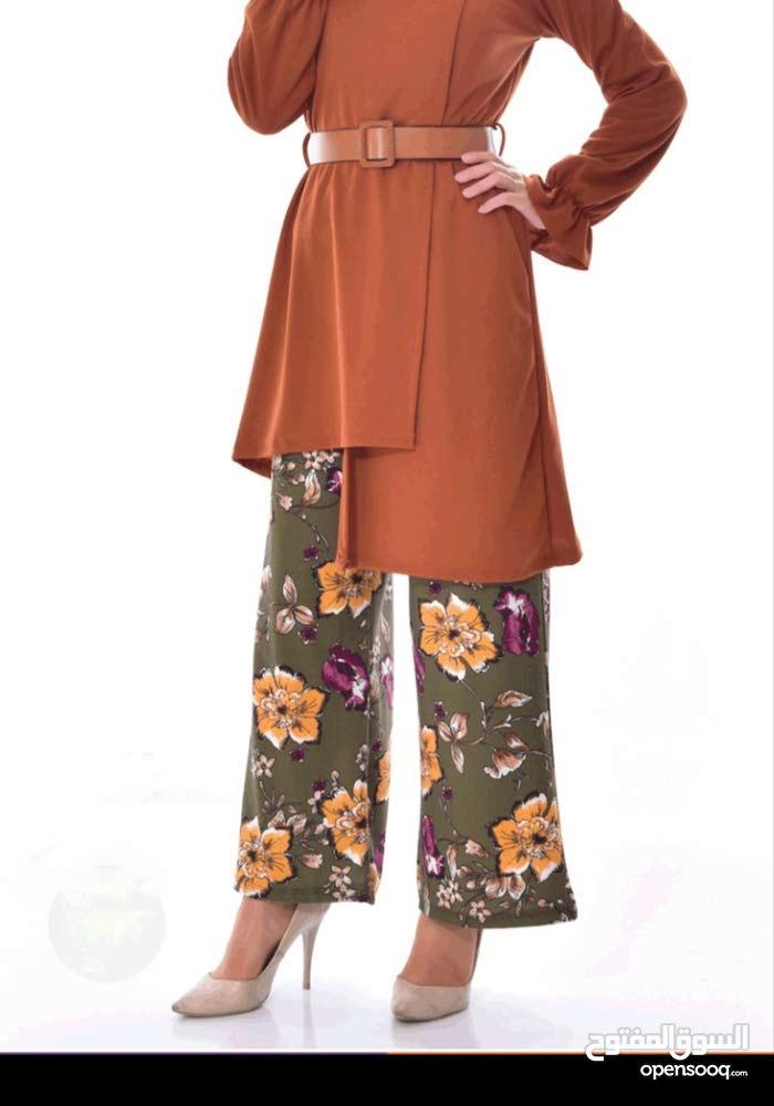 أزياء تركية للسفر والمناسبات