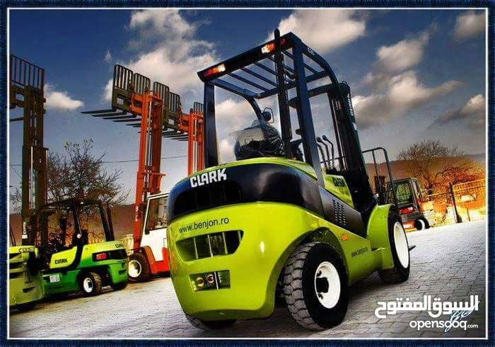 New Forklifts is available for sale directly