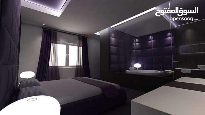 شقة في الصويفية للبيع 245م سعر مغري