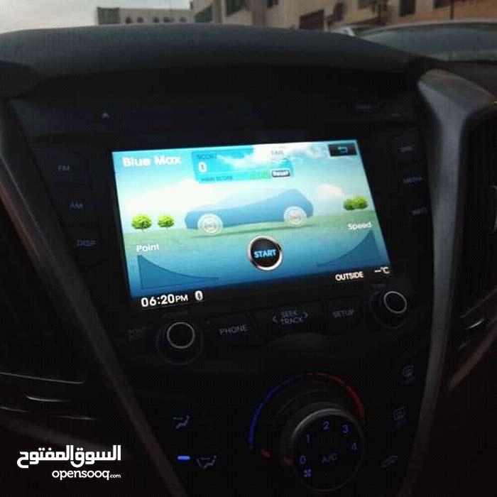 Hyundai Veloster 2013 for sale in Tripoli