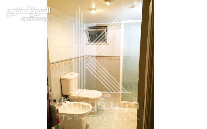 Best price 240 sqm apartment for rent in AmmanAbdoun
