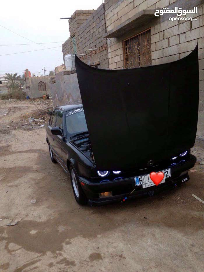 1986 Used 1 Series with Automatic transmission is available for sale