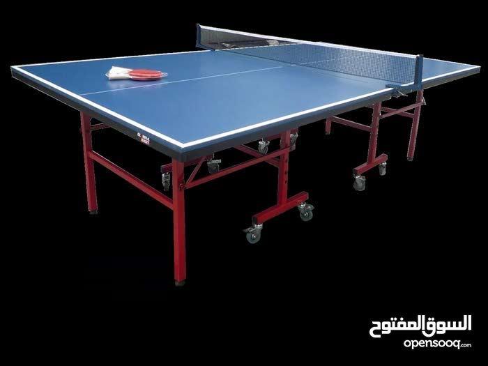 طاولة التنس من الضخم للرياضة