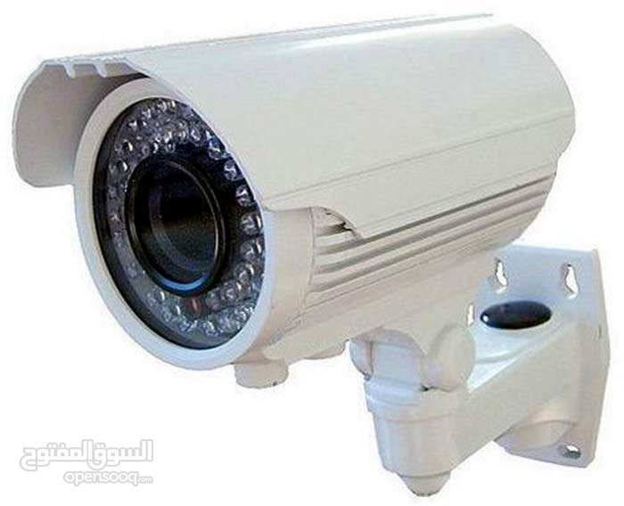 مطلوب كاميرات مراقبة خارجية مستعملة صالحة